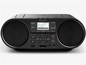 SONY ZS-RS80BT ブラック [パーソナルオーディオシステム (ラジオ搭載・ワイ・・・