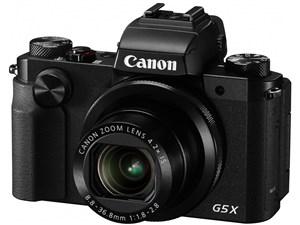 PowerShot G5 X 商品画像1:マークスターズ