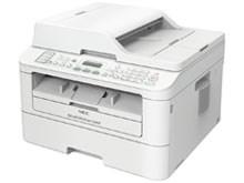 NEC PR-L200F MultiWriter200F [A4モノクロレーザー複合機(FAX/コピー/スキャ・・・