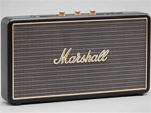 Marshall Bluetooth対応 スピーカー Stockwell ZMS-04091390