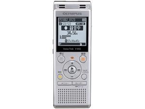 OLYMPUS ICレコーダー Voice-Trek V-842 SLV