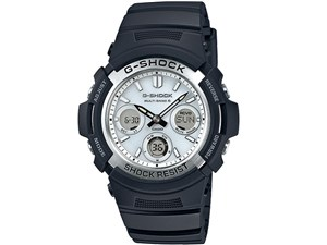 G-SHOCK AWG-M100S-7AJF