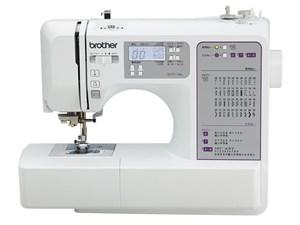 ブラザー工業 brother コンピューターミシン 文字縫い機能搭載 S71-SL