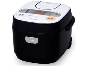 アイリスオーヤマ RC-MA30-B 銘柄炊き [マイコン式炊飯器 (3合炊き)・・・