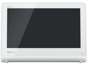 東芝 REGZA レグザ 10.1V型ポータブルテレビ 10WP1
