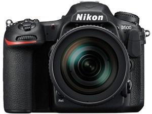 Nikon D500 16-80 VR レンズキット 商品画像1:沙羅の木