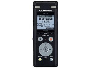 OLYMPUS DM-720 BLK ブラック Voice-Trek [ICレコーダー 4GB]