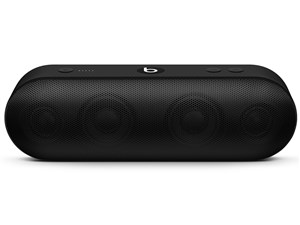 Beats Pill+ ML4M2PA/A [ブラック]