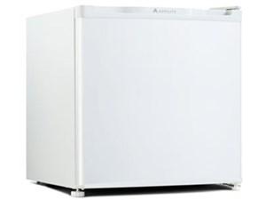 [エスキュービズム通商] コンパクト 1ドア 冷蔵庫 46L [WR-1046(ホワイト)・・・