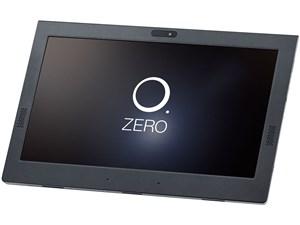 LAVIE Hybrid ZERO HZ100/DAS PC-HZ100DAS [ムーンシルバー]