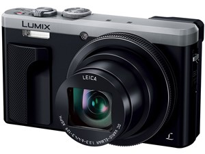 Panasonic LUMIX DMC-TZ85-S [シルバー] 4549077631077
