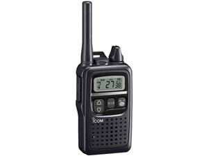 IC-4300 [ブラック]