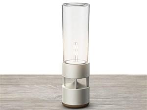 ソニー【SONY】フィラメント型LED搭載Bluetooth対応グラスサウンドスピーカー・・・