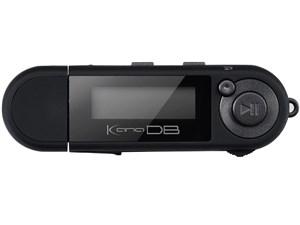 kana DB GH-KANADB8-BK [8GB ブラック]