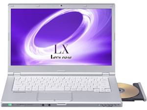 Let's note LX5 CF-LX5ADMKS 商品画像1:マークスターズ