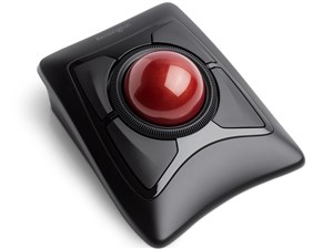 Expert Mouse Wireless Trackball K72359JP