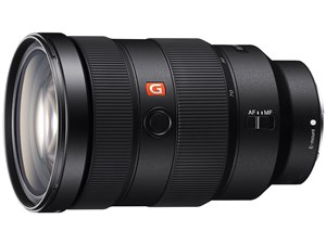 【レンズ】SONY FE 24-70mm F2.8 GM SEL2470GM