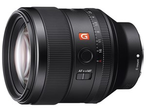 【レンズ】SONY FE 85mm F1.4 GM SEL85F14GM