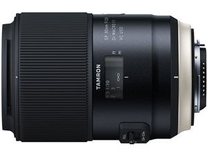 SP 90mm F/2.8 Di MACRO 1:1 VC USD (Model F017) [ニコン用]