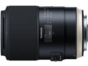 SP 90mm F/2.8 Di MACRO 1:1 VC USD(Model F017) キャノン用