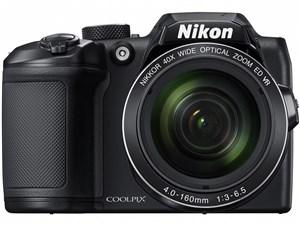 【カメラケース&SDHC8GB付き】COOLPIX B500 [ブラック] 平日AM注文は即日・・・