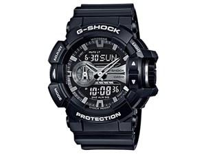 G-SHOCK GA-400GB-1AJF