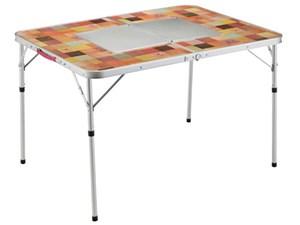 コールマン ナチュラルモザイク BBQテーブル/110プラス [2000026760]