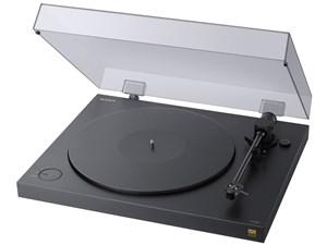 SONY ステレオレコードプレーヤー PS-HX500