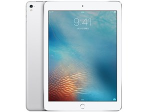 iPad Pro 9.7インチ Wi-Fiモデル 128GB MLMW2J/A [シルバー]