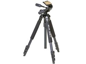 SLIK カメラ用 4段三脚 アル・ティム 340E