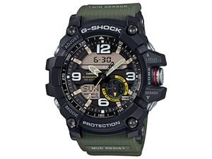 G-SHOCK マスター オブ G マッドマスター GG-1000-1A3JF