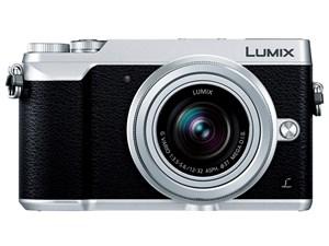 LUMIX DMC-GX7MK2K-S 標準ズームレンズキット [シルバー]