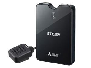 発話型ETC2.0車載器・アンテナ分離型 一般用/EP-E216SB [グロスブラック・・・