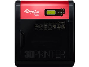 XYZプリンティングジャパン ダヴィンチ 1.0 Pro 3in1 [パーソナル3Dプリンタ・・・