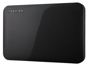 TOSHIBA PortableHD CANVIO BASICS HD-AC10TK 1TB