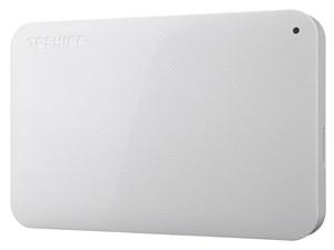 CANVIO BASICS HD-AC30TW [ホワイト] 商品画像1:マルカツ商事