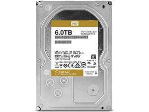 WesternDigital WD6002FRYZ [6TB SATA600 7200]
