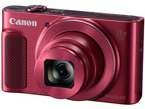 キヤノン Canon コンパクトデジタルカメラ 光学25倍ズーム PowerShot SX620 H・・・