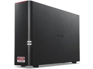 LinkStation LS510D0201
