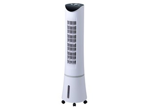 アルファックス・コイズミ ACF-210 ホワイト AL COLLE [冷風扇 Aqua Cool Fan・・・