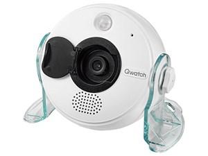 I-O DATA ネットワークカメラ Qwatch TS-WRLP