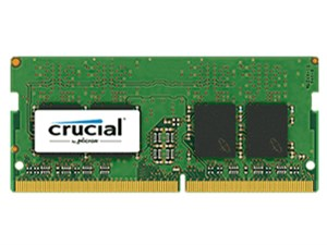 CT4G4SFS824A [SODIMM DDR4 PC4-19200 4GB]