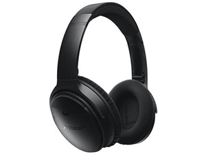 QuietComfort 35 wireless headphones [ブラック]