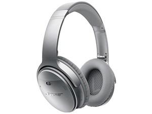 QuietComfort 35 wireless headphones [シルバー]