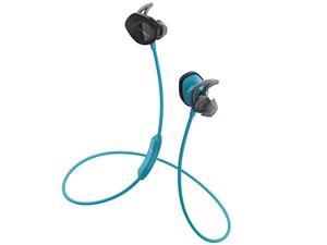 SoundSport wireless headphones [アクア]