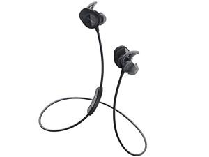 SoundSport wireless headphones [ブラック]