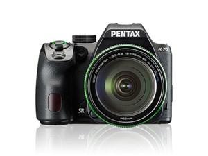 PENTAX K-70 18-135WRキット [ブラック]