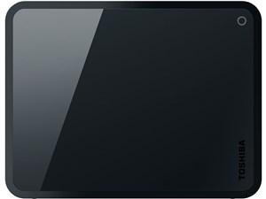TOSHIBA 外付けHDD 1TB CANVIO DESK HD-EH10TK