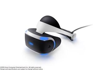【在庫あり】PlayStation VR PlayStation Camera同梱 CUHJ-16001