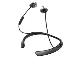 BOSE製 QuietControl 30 wireless headphones BLK